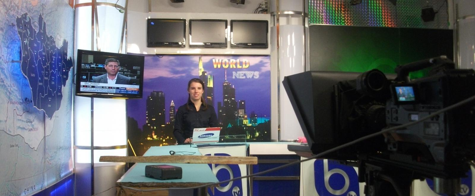 Journalism Internships In Mongolia Projects Abroad